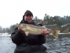 Walleye Wisconsin River