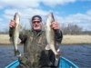 Walleyes JNB guided fishing